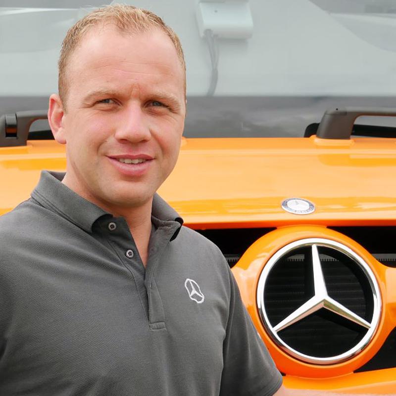 Dominik Scherf