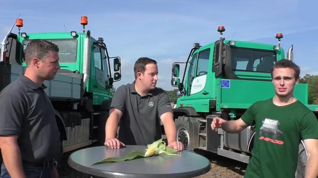 RKF-Bleses unterwegs mit Ludwig Weinfurtner