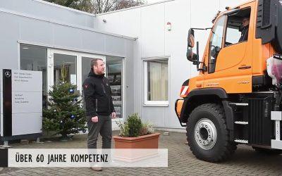 Die RKF-Bleses GmbH stellt sich vor