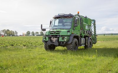 UNIMOG Questions & Answers